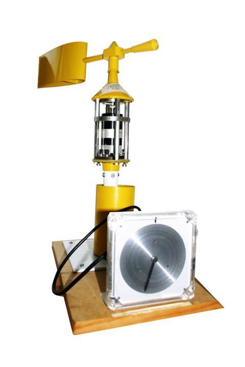 Image instrument